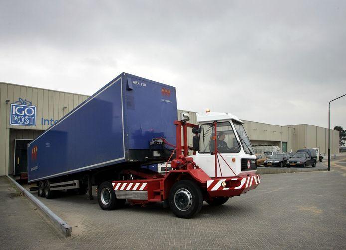 Vooral de transportsector heeft de komende tien jaar behoefte aan meer bedrijventerreinen in Brabant.