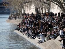La consommation d'alcool interdite en différents endroits prisés de Paris