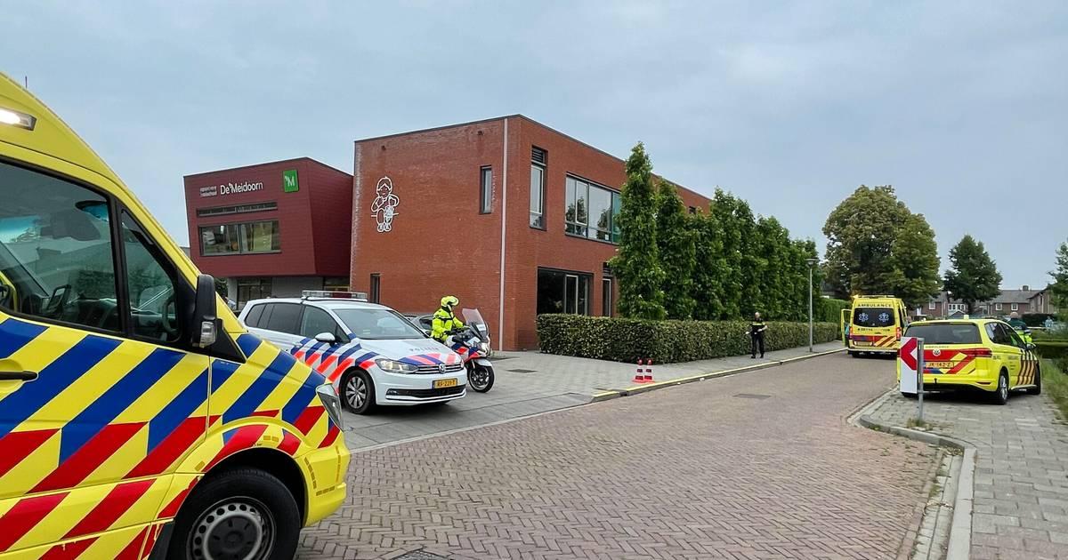 Nieuwsoverzicht | Kind aangereden bij basisschool - Brabant maakt zich op voor eerste stapnacht sinds lange tijd.