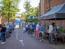 GGD IJsselland breidt na geleboekjesgekte mogelijkheid voor vaccinatieregistratie uit