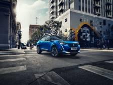 Peugeot maakt nieuwe 2008 óók elektrisch