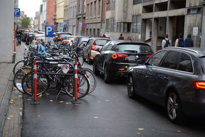 Het WK wielrennen zal een invloed hebben op de mobiliteit in Leuven, maar de medische hulpverlening blijft met zekerheid gegarandeerd.