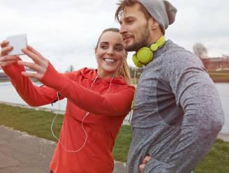 Bewezen: wie veel sportselfies neemt, is narcistisch