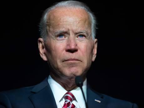 Voormalig vicepresident Joe Biden doet gooi naar Witte Huis