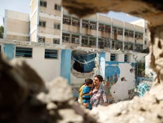 Israël gaat aanval VN-school in Gaza onderzoeken