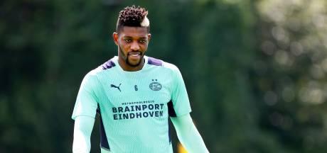 PSV krijgt vastere contouren en speelt tegen PAOK met dezelfde basis