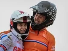 Wijchense BMX-ster Laura Smulders jaagt op succes in slot wereldbeker