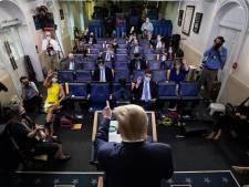 Wanorde dreigt: Trump kan chaos gebruiken om bij verlies te weigeren zijn ambt te verlaten