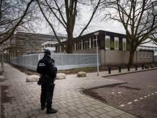 Werkstraf voor 'slapende' bewakers Joodse school