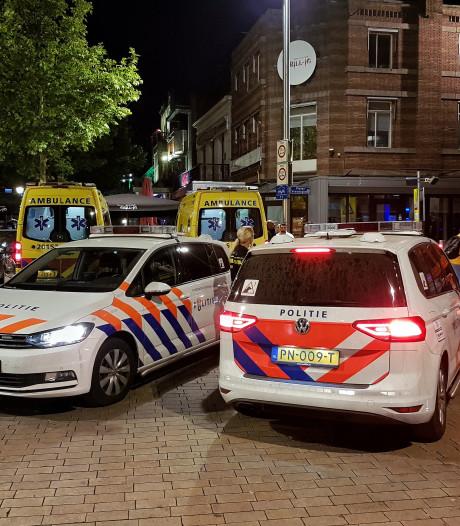 Vijf feestgangers onwel nadat iemand brandblusser leegspuit in Club Fix in Tilburg