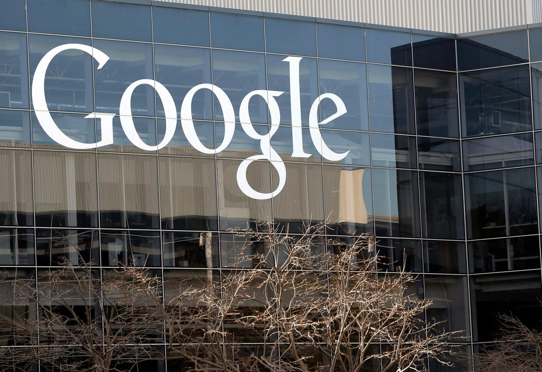 Google-CEO Sundar Pichai 'Ik hoop dat dit iedereen wat meer gemoedsrust zal geven bij de terugkeer op kantoor.'  Beeld AP