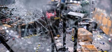 Relschopper Eindhoven barst voor rechter in snikken uit, maar die geeft geen krimp: 'Dit was rellen zonder weerga'