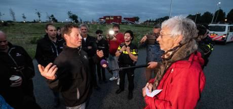 Burgemeester over actie boeren: 'Brief kon ook via postbode en ook in Achterhoek hebben ze e-mail'