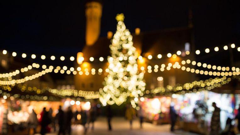 10 X De Leukste Kerstmarkten In Amsterdam Het Parool