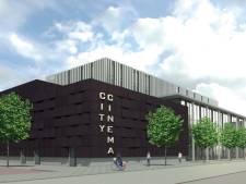 Groen licht voor nieuwe bioscoop in Roosendaal met zes zalen