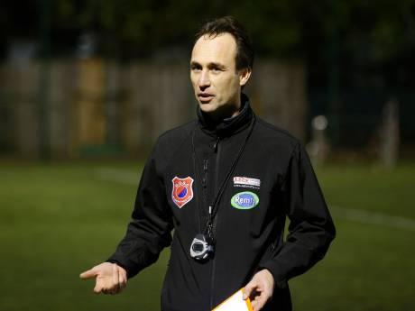 Sander Kloos vertrekt bij DOSC: 'Ik kijk trots achterom'