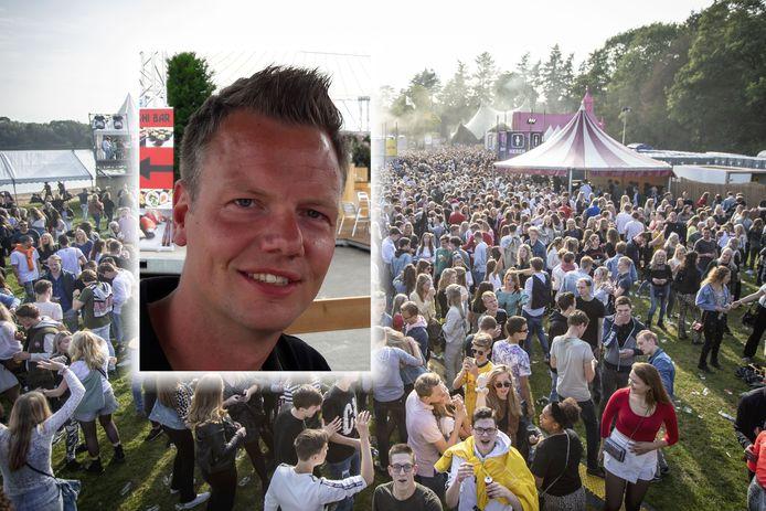 Tom Leuveld is er kapot van: hoe kon het zo mis gaan met de festivalzomer?