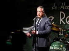 Manders verlaat ADO, voorgedragen als directeur Eredivisie CV