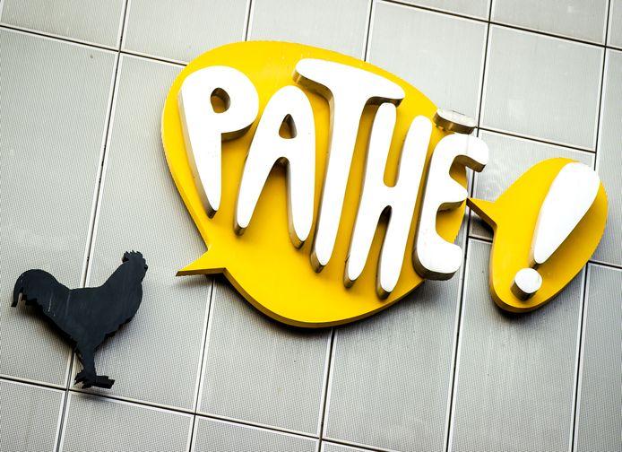 Bioscoopketen Pathé