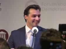 Forum voor Democratie grootste partij in Waalwijk
