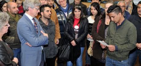 Huisvesting statushouders: Bunschoten stelt zich zuinig op naar Syriërs