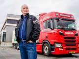 Trucker zoekt Vlam: Theo (58) is op zoek!