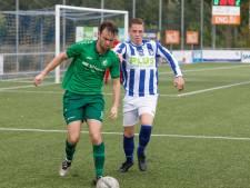Topscorersklassementen: Niels Krekels van Bladella al zeven keer trefzeker