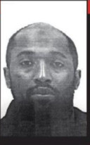 Mohamed Kanouté, de bendeleider van de ontvoerders.
