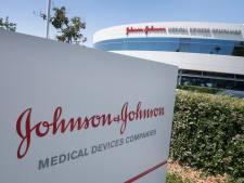 Johnson & Johnson développait un candidat-vaccin contre le VIH qui s'avère non efficace