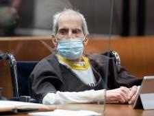 Un multimillionnaire américain condamné à la perpétuité pour le meurtre de sa meilleure amie