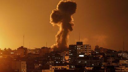Palestijnen kondigen eenzijdig staakt-het-vuren aan na geweld in Gazastrook