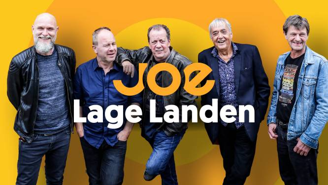 Van Pommelien Thijs tot De Kreuners: nieuwe zender 'Joe Lage Landen' brengt enkel Nederlandstalige muziek