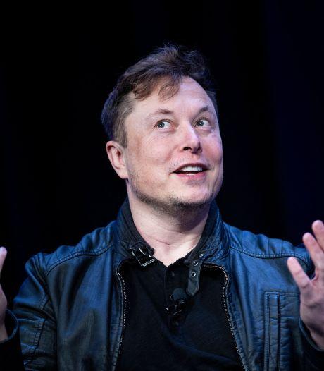 """Pourquoi Elon Musk estime que le bitcoin consomme une énergie de """"dingue"""""""