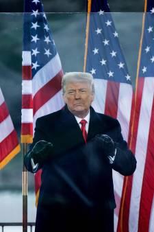 Chassés de Facebook et Twitter, les extrémistes de Trump trouvent d'autres espaces d'expression