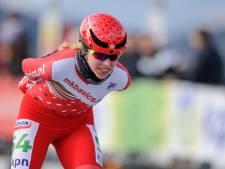 Leiders KPN Marathon Cup slaan toe in Enschede