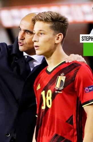 """Onze chef voetbal overschouwt de selectie van Roberto Martínez: """"De keuze voor 'mauve' is een keuze voor techniek"""""""