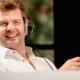 Radio-dj Sander Lantinga maakt babynieuws op originele manier bekend