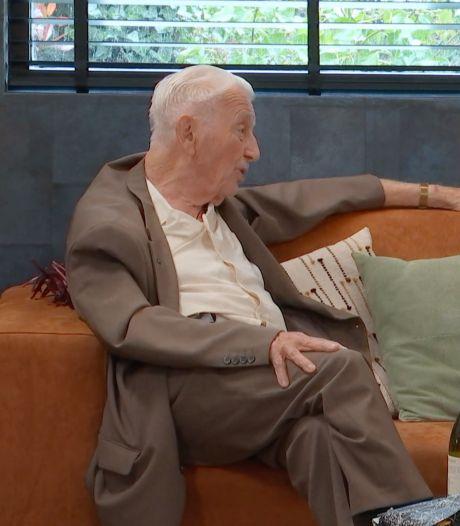 Wim (93) en Willy (91) stelen harten van kijkers in Lang leve de liefde