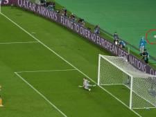 Social media gaan los over gemiste penalty Bale: 'Als je er nog een doel bovenop zet, was die nog mis'