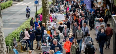 Hellendoorn ontlast ook dit jaar centrumondernemers: 'Alles wat je nu krijgt is mooi meegenomen'