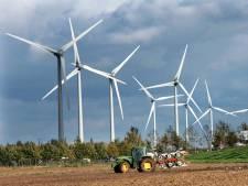 Twee jaar uitstel voor windmolens in Bronckhorst: plannen niet eerder dan 2024
