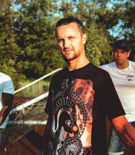 Ravage werd De Hobbyisten bijna te veel, maar de hiphoppers zijn terug met een EP, getiteld: Ravage