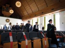 Opening Academisch Jaar voor allerlaatste keer in Aula