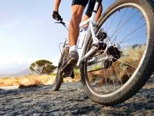 Zelhemmer gewond in gezicht bij ruzie met mountainbiker