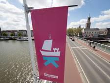 Hasselt met pop up-museum naar Hanzedagen in Kampen