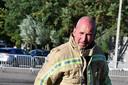 Bruno was meer dan elf jaar actief bij de brandweer als vrijwilliger.