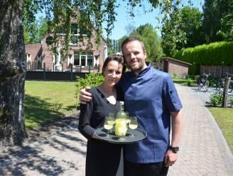 """Dave en Natascha openen samen restaurant Sint-Elooi: """"Zelfgemaakte limoncello op menukaart met voor ieder wat wils"""""""