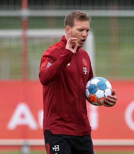 Doelpunt Zirkzee, maar Bayern verliest wel bij debuut Nagelsmann