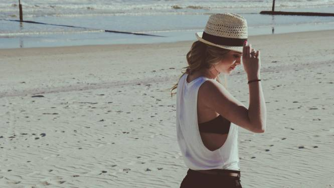 4 dingen die vrouwen tijdens de zomer zeker herkennen