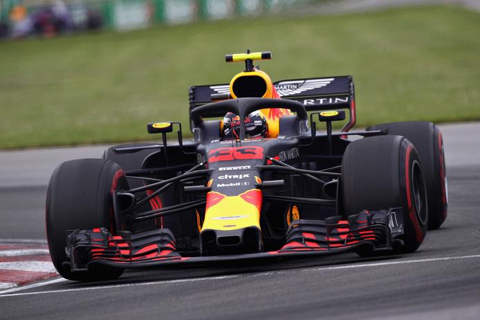 Red Bull Kiest Voor Honda Motoren In 2019 En 2020 Formule 1 Ad Nl